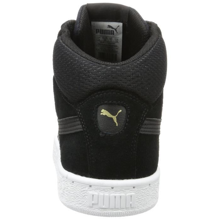 2 Unisexes Mid Taille Sneakers Des 1948 Puma 42 1 top Adultes 3mmjai 2EWDHIY9