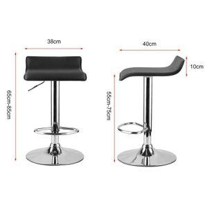 Tabouret de bar hauteur assise 63 cm best chaise assise - Tabouret de bar hauteur assise 63 cm ...