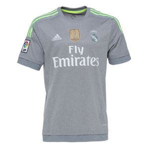 ADIDAS Maillot de Football Real de Madrida Wc Homme