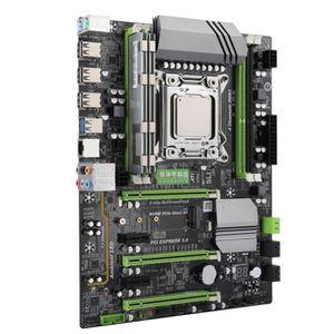 INTERFACE AUDIO - MIDI E5-2620 Processeur à six cœurs + mémoire 16G X79T