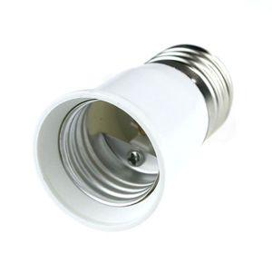 AMPOULE - LED mosakog® E27 à E27 Extension de base Adaptateur Am