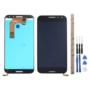 ECRAN DE TÉLÉPHONE VITRE TACTILE +Écran LCD complet Vodafone smart N8