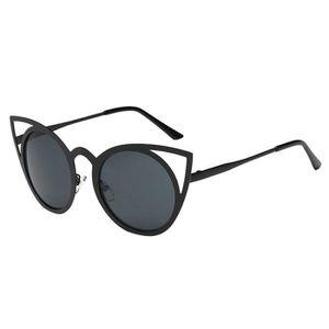LUNETTES DE SOLEIL Femmes hommes mode grand cadre Squar lunettes de s