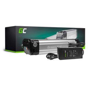 BATTERIE DE VÉLO Batterie 24V 10.4Ah pour Vélo Electrique Silverfis
