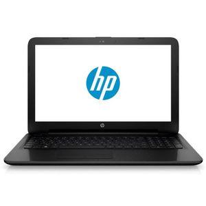 ORDINATEUR PORTABLE HP Notebook 15-af008nf