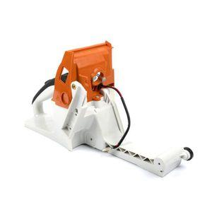 TRONÇONNEUSE Poignée adaptable avec réservoir pour Stihl 066, M