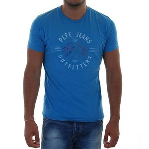 T-SHIRT Pepe Jeans - T-shirt Direction Flag