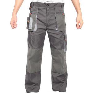 SALOPETTE Pantalon de travail cargo homme vêtements combat h
