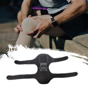 PROTÈGE-GENOU une paire Renfort tibial Protection du genou Rehau