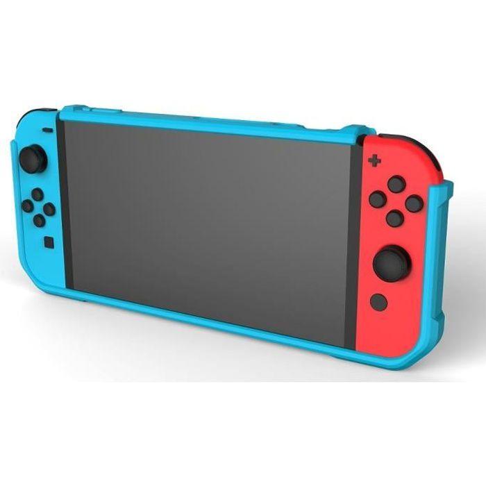 Subsonic - Etui de protection - Housse anti-chocs et anti dérapante - Coque pour Nintendo Switch ave