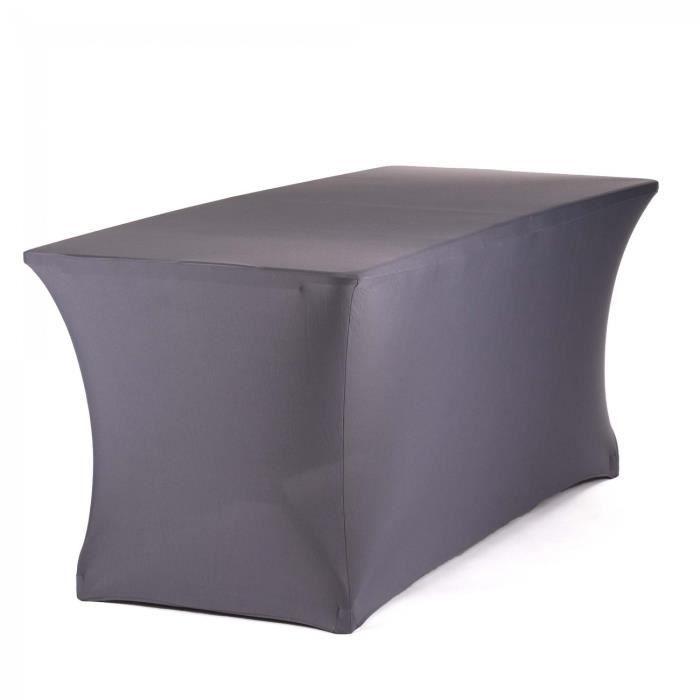 Strattore housse pour table de jardin housse de protection table ...