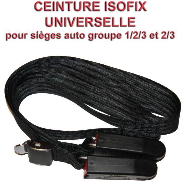 ceinture isofix pour siege auto 1 2 3 2 3 achat vente si ge auto ceinture isofix pour siege. Black Bedroom Furniture Sets. Home Design Ideas