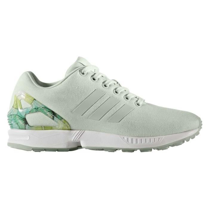 watch b46fc 6ba42 BASKET Chaussures femme Baskets Adidas Originals Zx Flux