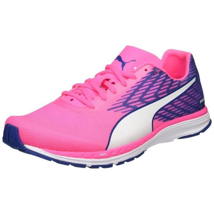 Femme Chaussures Course Taille 1 2 La Vitesse Enflamme 42 3nokth De Puma Les qSpGUMzV