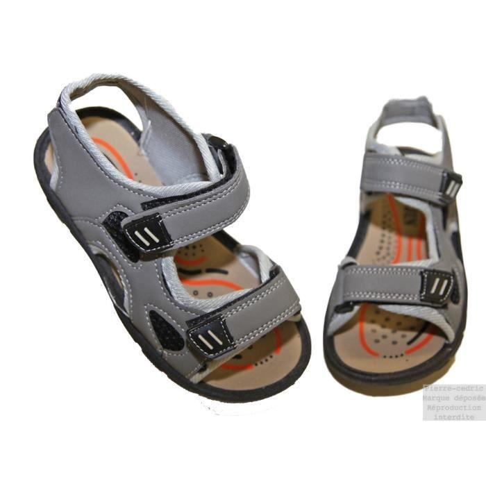 de Sandales Plage Tongs Garçon Chaussures 6wxvqRP