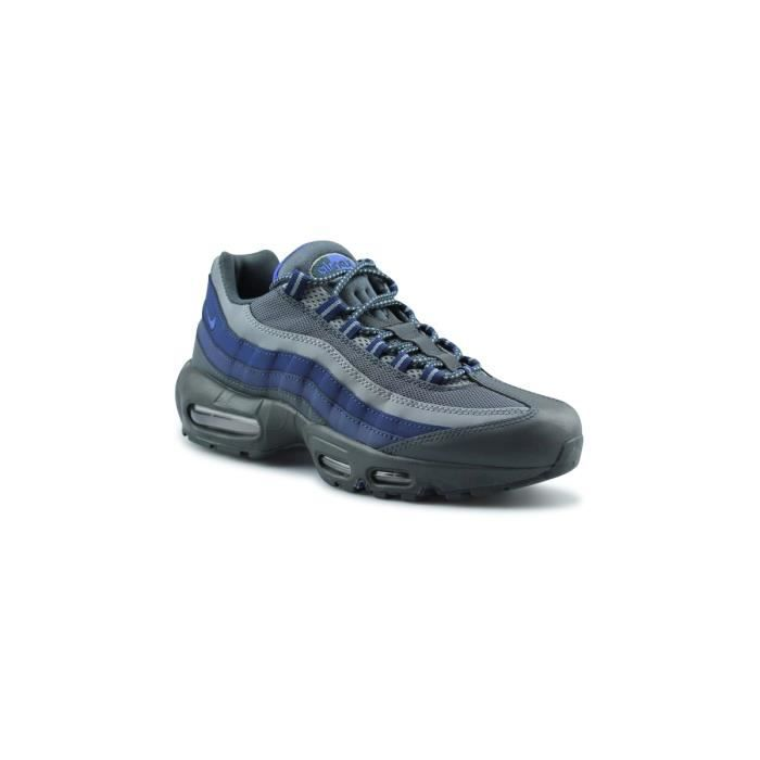 Basket Nike Air Max 95 Essential Anthracite 749766-011 DXvKaLIZXm