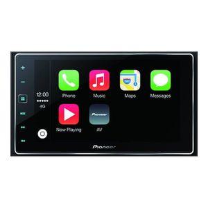 PIONEER SPH-DA120 Lecteur Vidéo 2 Din CarPlay Fonction Bluetooth - autoradio double din