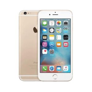 SMARTPHONE RECOND. iPhone 6O1 - Reconditionné, remis à neuf16 GoOr 4,
