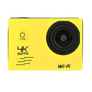 CAMÉRA SPORT Étui étanche 4K WIFI Mini Caméra Action Cam HD DV