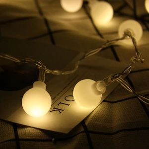 LAMPE A POSER deuxsuns®Fée Chaîne Lumière Boule En Forme de Ride