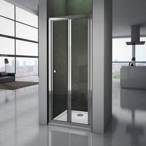 porte de douche 80 x 100 achat vente pas cher. Black Bedroom Furniture Sets. Home Design Ideas