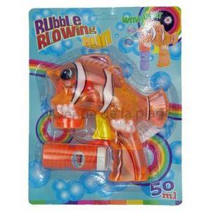 Pistolet a bulles savon achat vente jeux et jouets pas for Achat poisson clown