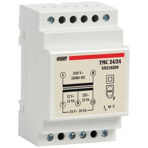ALIMENTATION Vemer vn318200 transformateur TMC 24/24 de Barre d