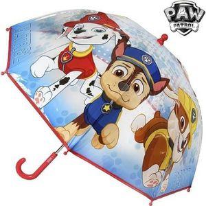 PARAPLUIE Parapluie la Patamp;rsquo;Patrouille bleu rouge -