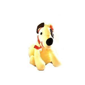 PELUCHE Marionnette chien Latitude Enfant