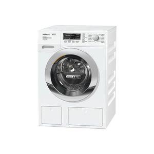 LAVE-LINGE Miele WT1 WTZH730 WPM - Machine à laver séchante -