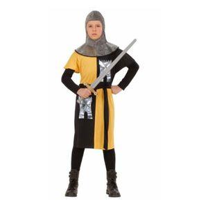 DÉGUISEMENT - PANOPLIE Déguisement chevalier médiéval blanc