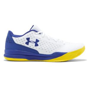 hot sale online 51d00 b54c5 BASKET Under Armour Jet Chaussures Ua Low Basketball masc