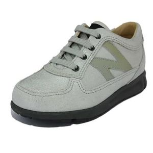 86f7fe74734bd BASKET baskets naturino - chaussures fille adria filles n