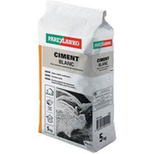 ciment blanc achat vente ciment blanc pas cher soldes d s le 10 janvier cdiscount. Black Bedroom Furniture Sets. Home Design Ideas