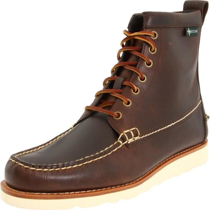 Sherman 1955 Édition Collection Boot SU74O Taille-47