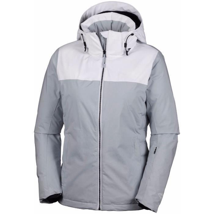 Veste de ski Columbia Snow Dream Jacket
