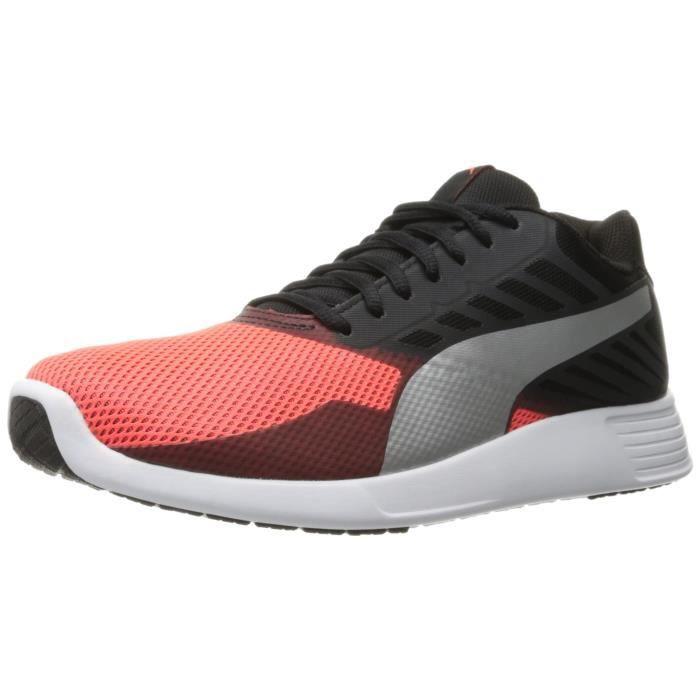 1bf0a0d548b1 Puma Chaussure de sport pour homme s fashion ELJKC Taille-44 Noir ...
