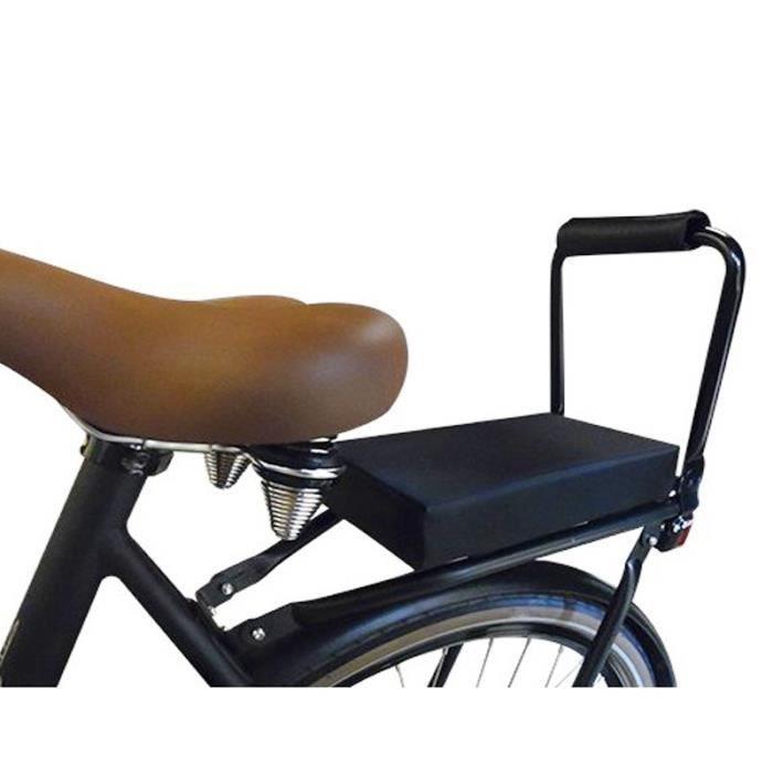 Siège Vélo Arrière Junior Pour Fixation Sur Porte Bagage Achat - Vélo porte bébé