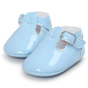 BOTTE Bébé Lettre Princesse Semelle Souple Chaussures Toddler Sneakers Souliers@RoseHM e71HlC