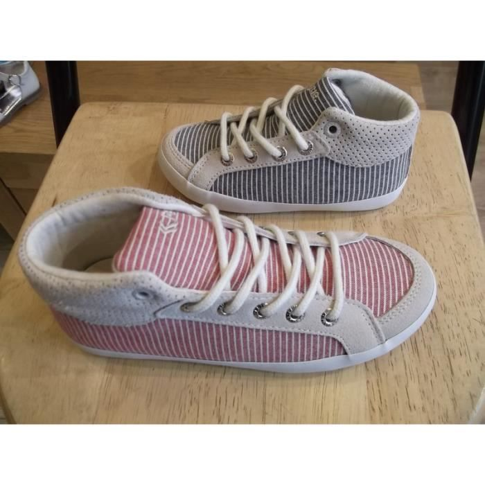 Chaussures enfants Baskets mixtes Feiyue P29