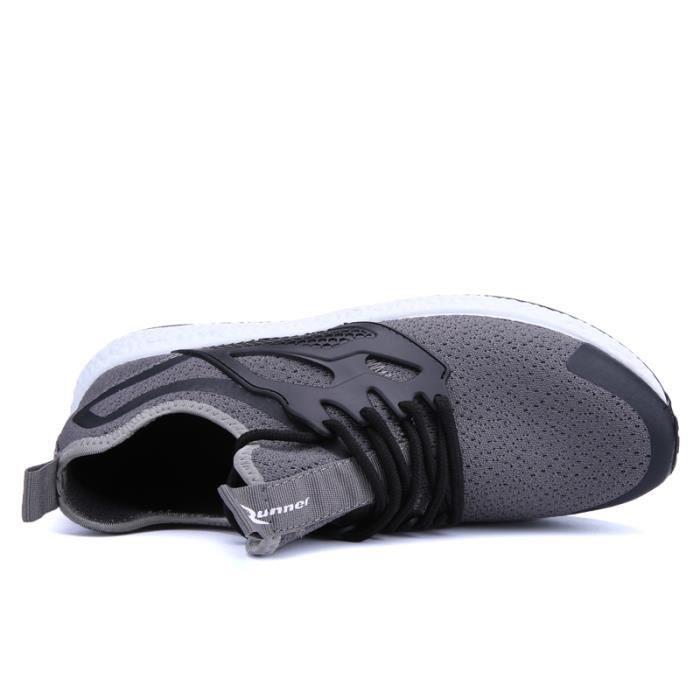 Nouveauxdécontractées Gris F11 Hommes ChaussuresSports2017 42 6tppqa