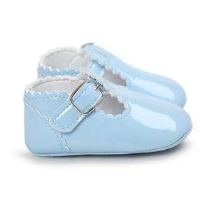 BOTTE Bébé Lettre Princesse Semelle Souple Chaussures Toddler Sneakers Souliers@NoirHM MKOKUzgxa