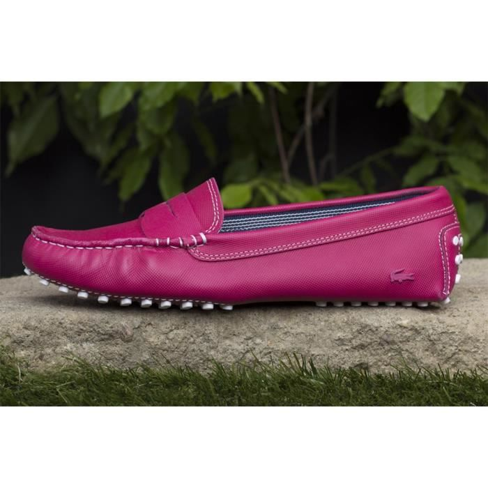 Chaussures Lacoste Concours 5 Srw