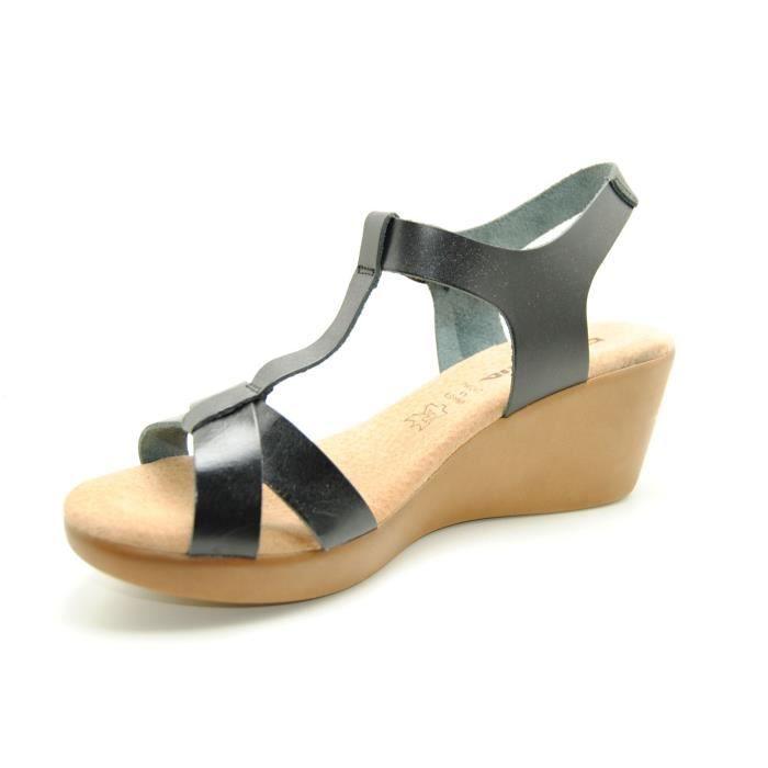 Femme - sandale confort - slow walk - SANDALIA MUJER - slow walk - (40)