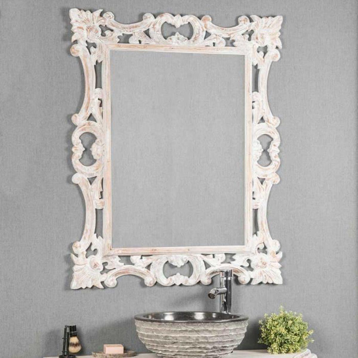 salle de bain baroque cool meuble de salle de bain new baroque composition feuille or with. Black Bedroom Furniture Sets. Home Design Ideas