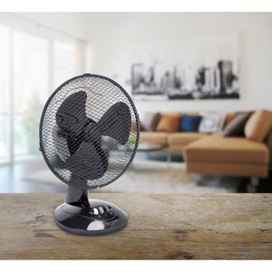 Ventilateur DDF27Z27CMNOIR