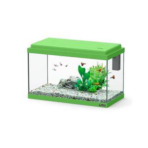 AQUARIUM Aquarium Funny Fish 50 Aquatlantis Vert