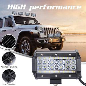 TABOURET DE BAR New 5inch 280W 4-lignes LED Work Light Bar pods en