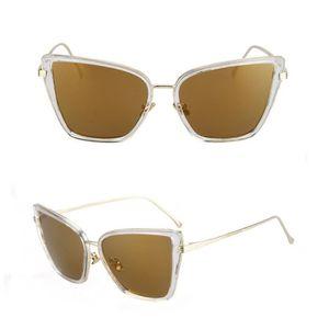 ca19f9d3eda927 LUNETTES DE SOLEIL Lunettes de soleil Oeil de chat Cateye Femmes Cond