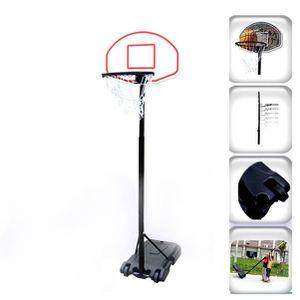 PANIER DE BASKET-BALL Panier de basket sur pied Sport Jouet Mobile Régla